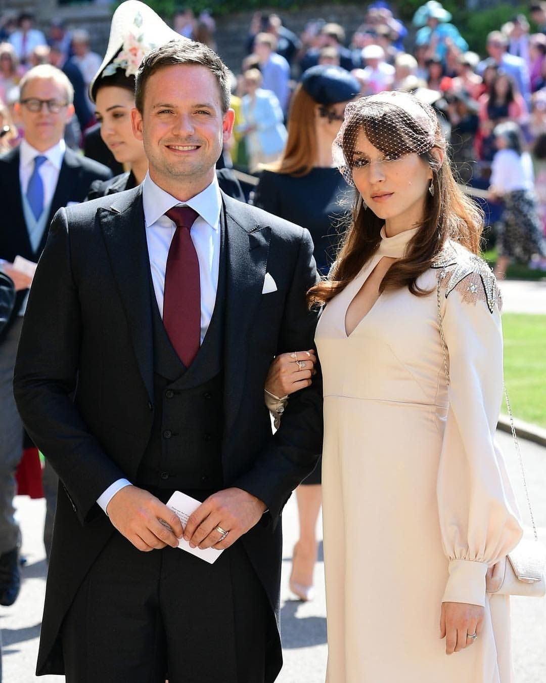 Herzogin Meghan Prinz Harry Die Schonsten Fotos Ihrer Hochzeit Prinz Harry Hochzeit Meghan Markle Stil Hochzeitsportraits