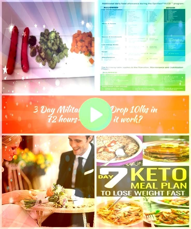 Day Military Diet Drop 10lbs in 72 hours but does it work wedding diet plan 3 Day Military Diet Drop 10lbs in 72 hours but does it work wedding diet plan 3 Day Military D...