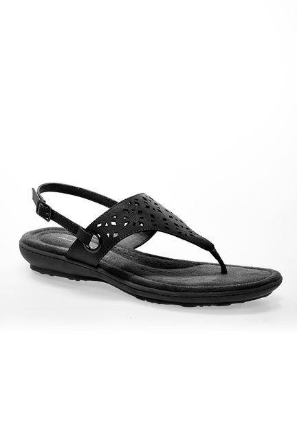 965da1a401a6 Felicia Cutout Cloudwalkers® Comfort Sandal-Wide Width Sandal-Avenue   avenueplus  summerhotlist