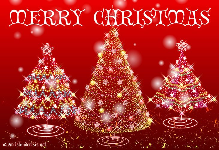Merry Christmas To All Of My Family And Friends Blessings To You