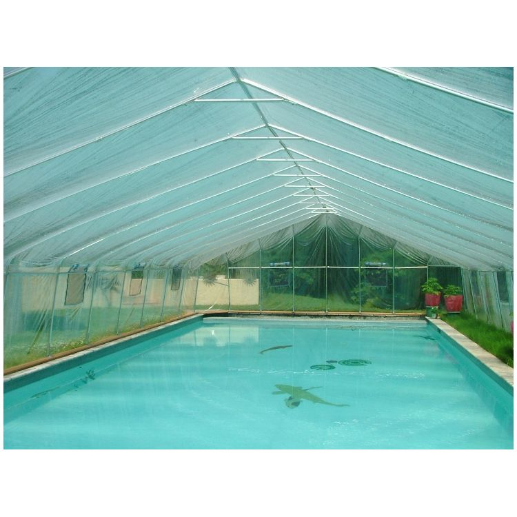 In Ground Pool Dome Enclosures | Pools in 2019 | Swimming ...