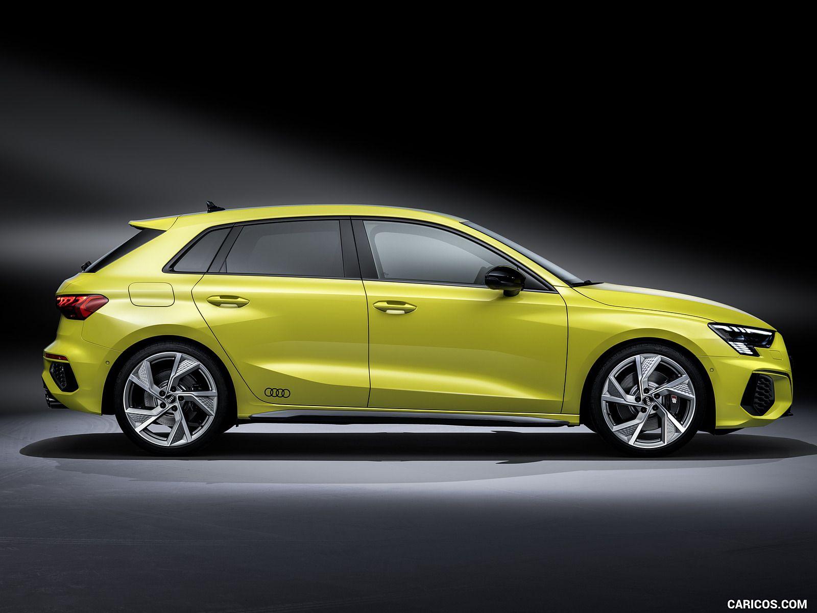 2021 Audi S3 Sportback Wallpaper Audi S3 Sportback Audi Bmw Car