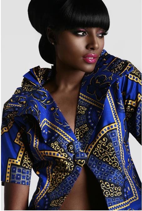 イングランドで1番美しい黒人モデル|イネス・リグロンオフィシャルブログ Powered by Ameba