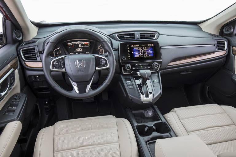 Os dez melhores interiores de carro de 2017, segundo a
