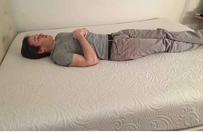 Our Amerisleep Mattress Review. Mattresses reviews