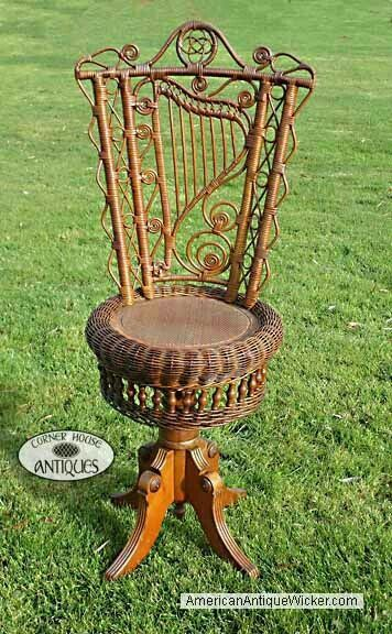 Pin By Christine Crockett On Victorian Bamboo And Wicker Furniture