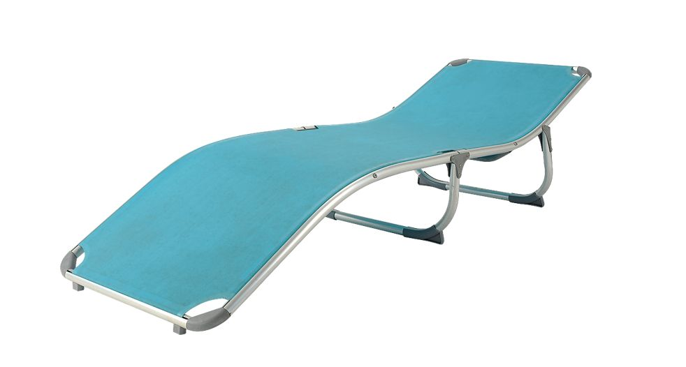 Folding Sofa Outdoor Beach Sleep Bed