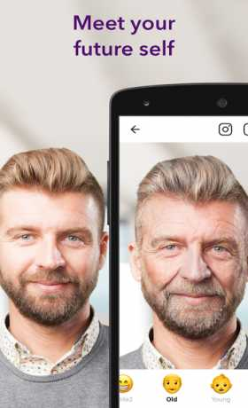 Faceapp In 2020 App Android Game App