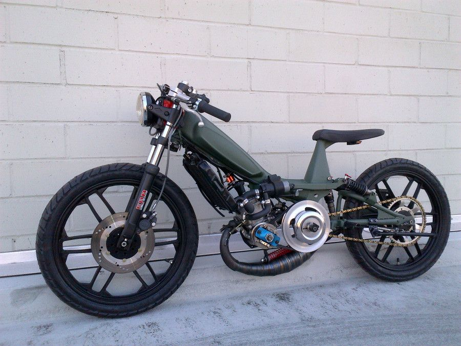 Moped For Sale Tomahawk Mopeds Moped Vintage Moped Mopeds