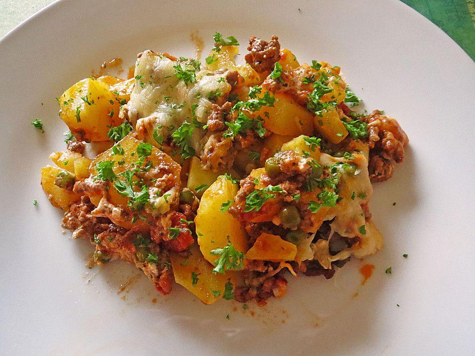 Photo of Patatas picadas horneadas por riga53   Chef
