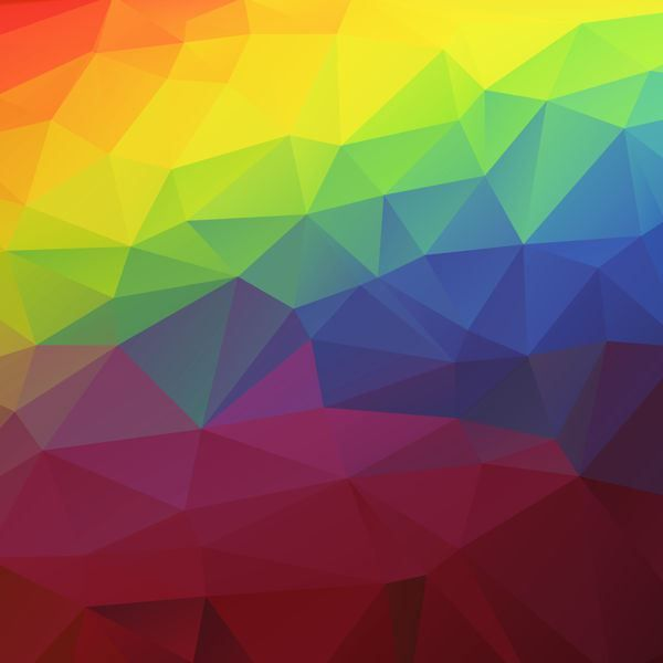 rainbow background pattern and hd image web design pinterest