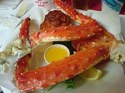 One price.  All-you-can-eat seafood.  It's a dream come true for many of Myrtle Beach's land-locked golf visitors. The Grand Strand is chock full of seafood buffets, but before you spend your hard-earned money…