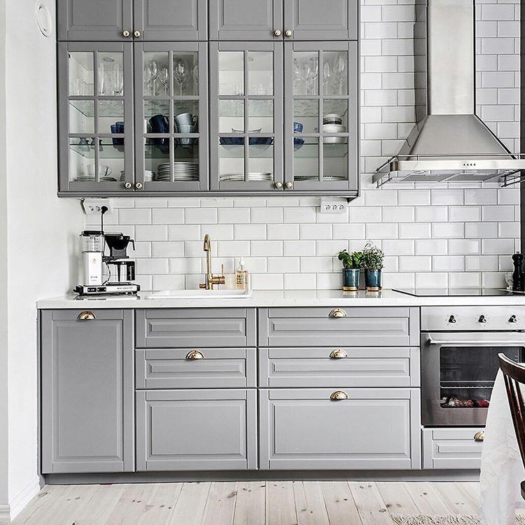 Decorative Selection For A Black And White Lounge That Throws Mit Bildern Wohnung Kuche Grau Ikea Kuche Ikea Kuche