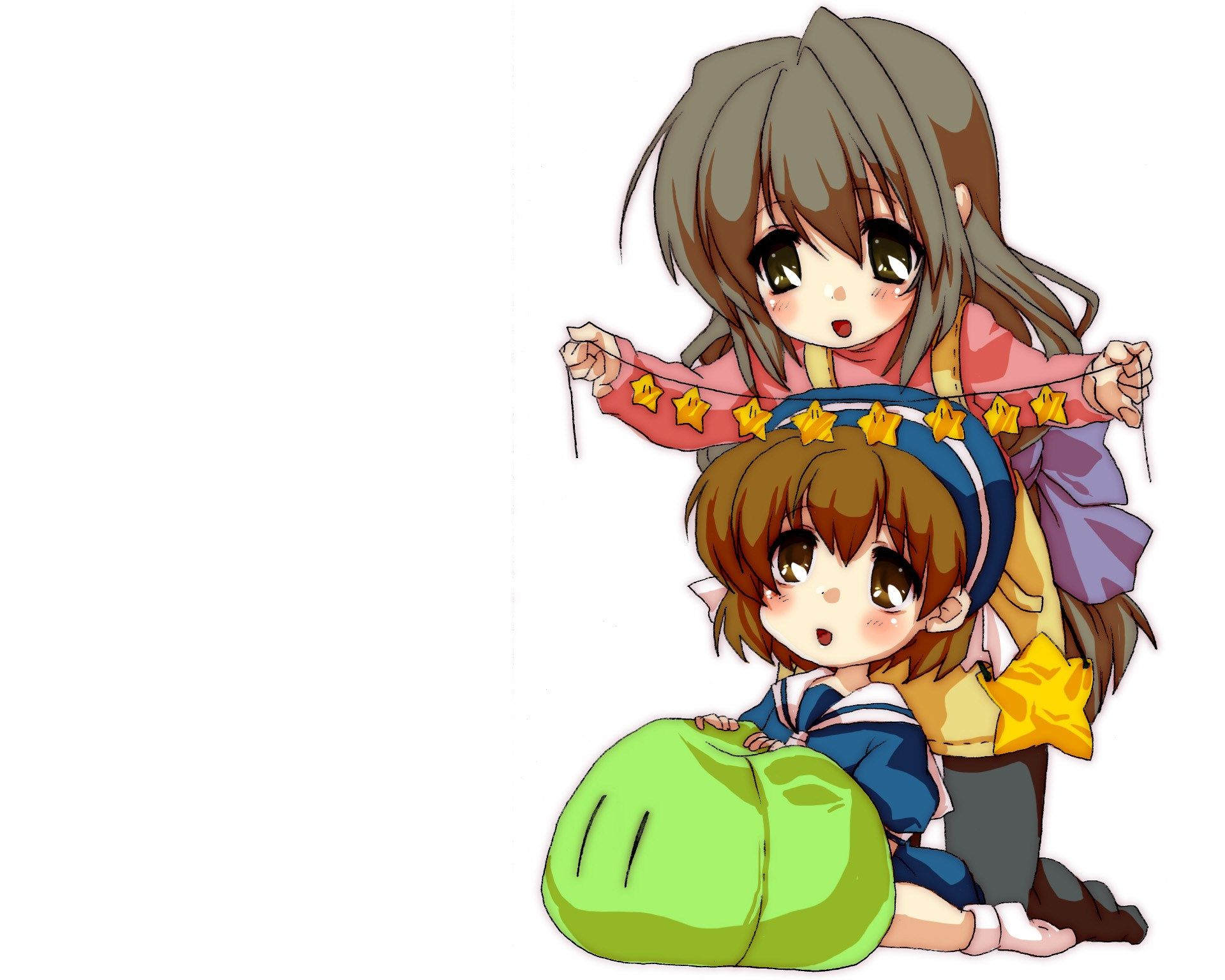 1920x1536 Picture for Desktop: clannad