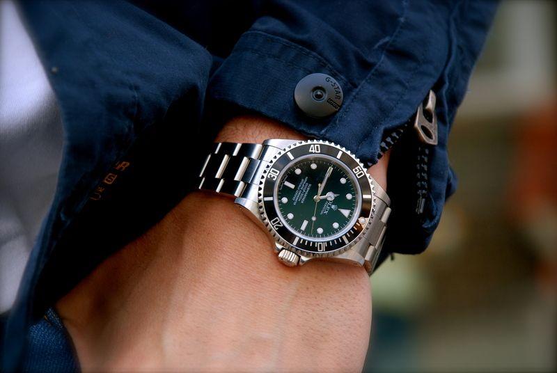 Pin by Mazen Saba on Mazen_Cars | Rolex, Rolex watches ...