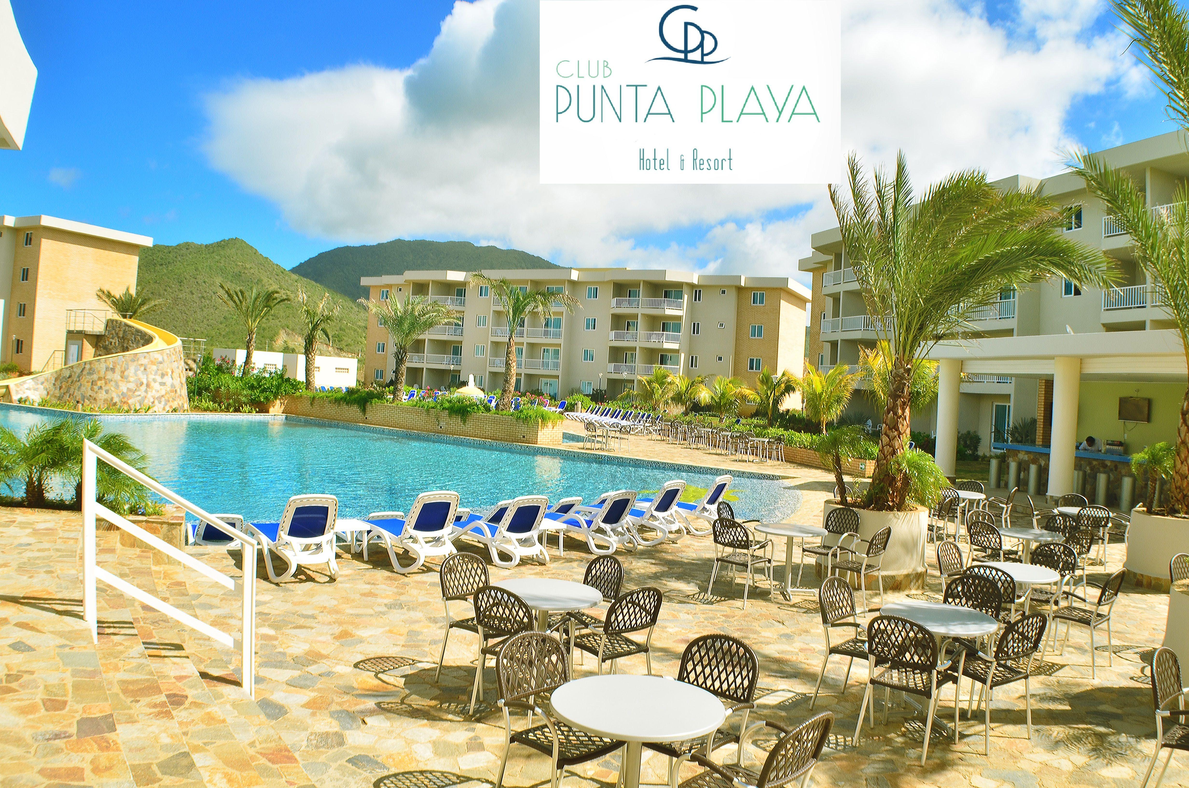 Club Punta Playa Playa Caribe Resort Mansions House Styles