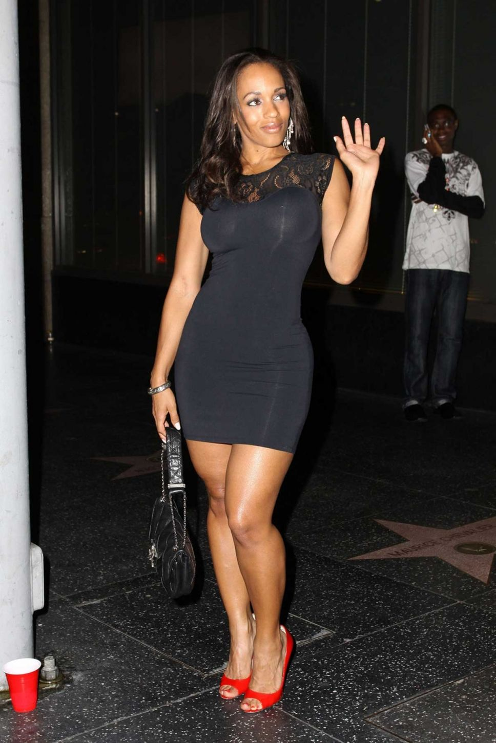 Melyssa Ford Melyssa Ford new picture