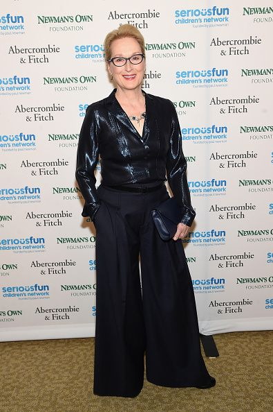 SeriousFun Children's Network 2015 New York Gala - 060010 - Simply Streep