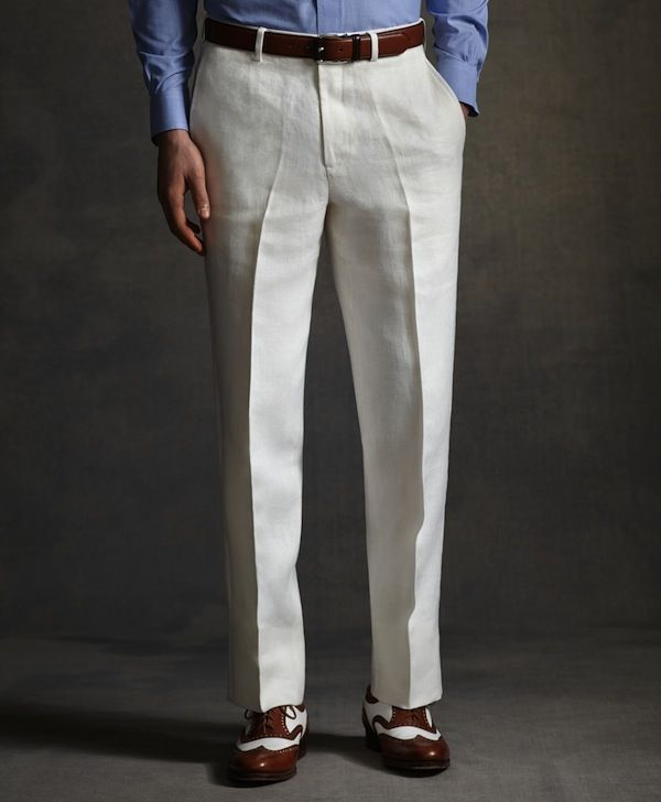 linenpants