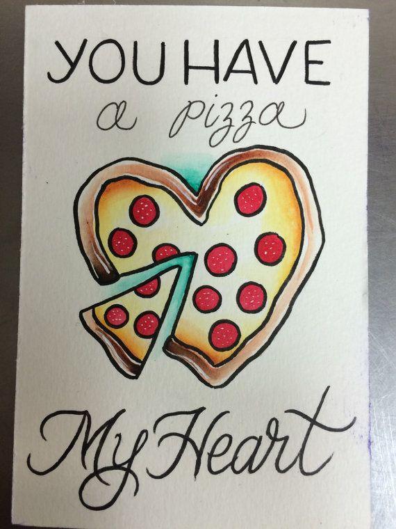 Banner And Pizza Slice Tattoos photo  4  Art Ideas  Pinterest