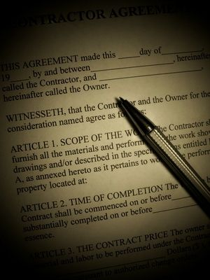 How to Write an LLC Operating Agreement - business operating agreement