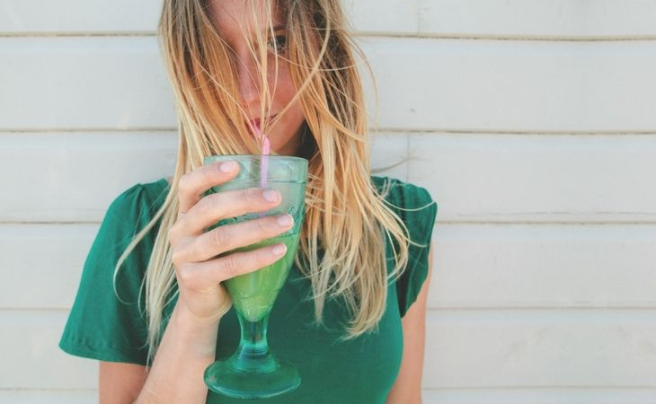 Celery Juice: New Nutrition Trend