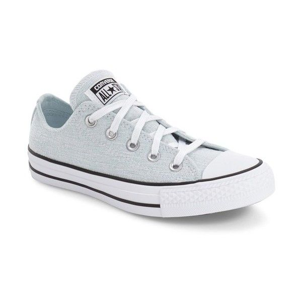 Women's Converse Chuck Taylor All Star Chuck Ox Knit Low Top Sneaker (225  SAR)