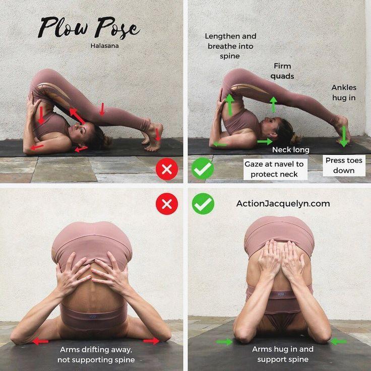 Welpen-Pose oder Uttana Shishosana Diese Welpen-Posen eignen sich hervorragend zum Öffnen des #pupy