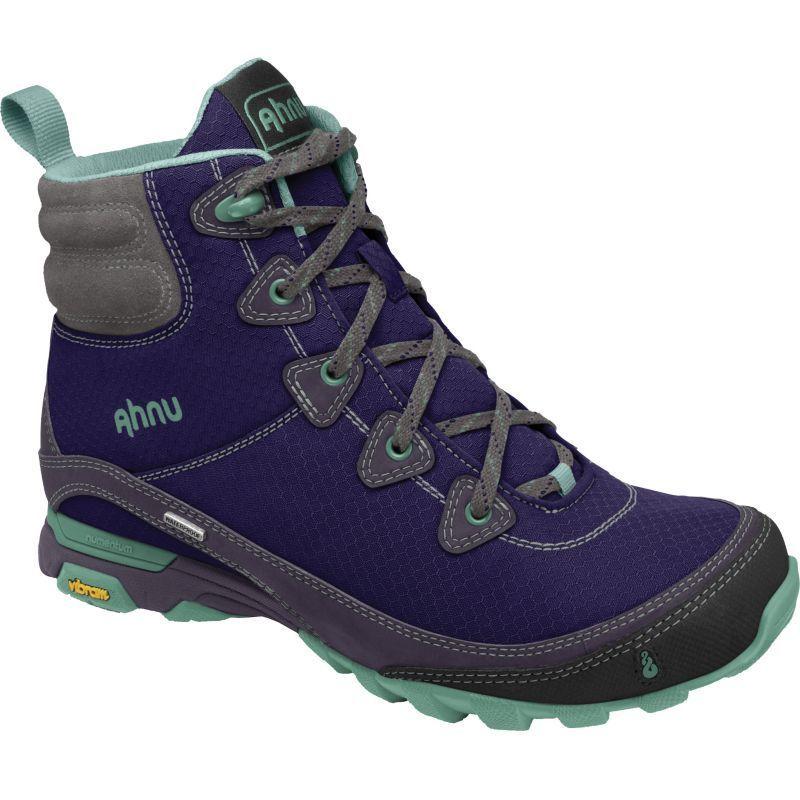 ahnu hiking boots women's sale