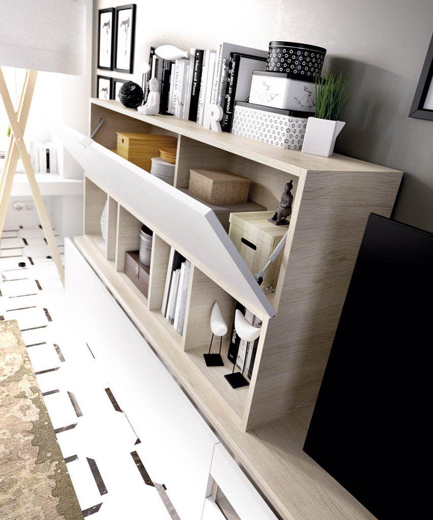 Composiciones decoracion muebles muebles para tv y - Muebles casanova catalogo ...