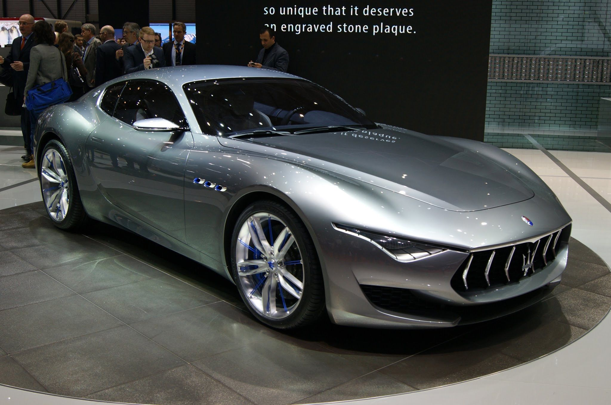2018 Maserati Granturismo Sport Price, Interior, Specs | 2018/2019 Auto  Guide