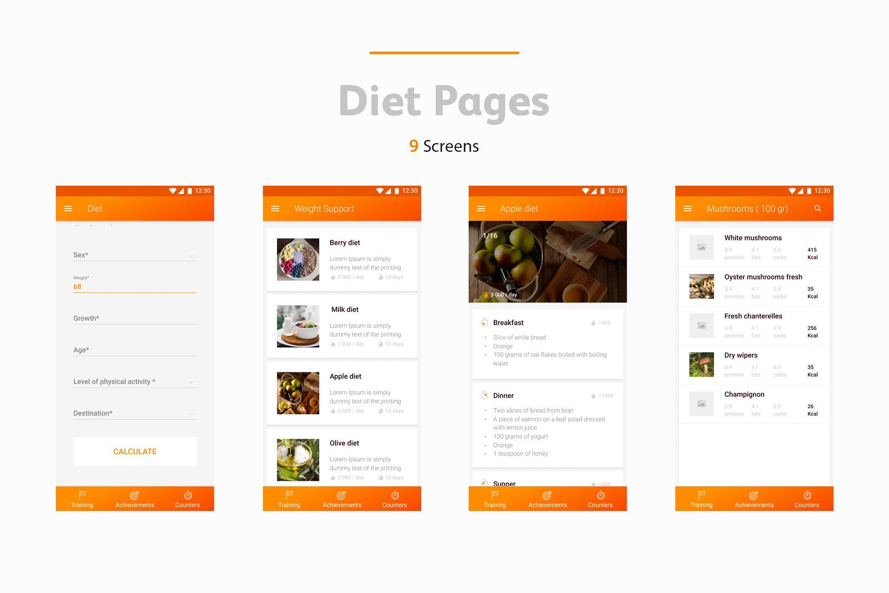 Pin on UI Kits and Libraries resources creative workflow