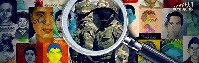 Ayotzinapa: Habrá justicia, sí, cuando el pueblo se levante y deje de mantener a los criminales en el poder