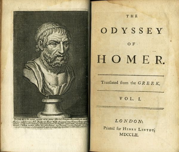 The Odyssey By Homer Books Book Worth Reading Music Book