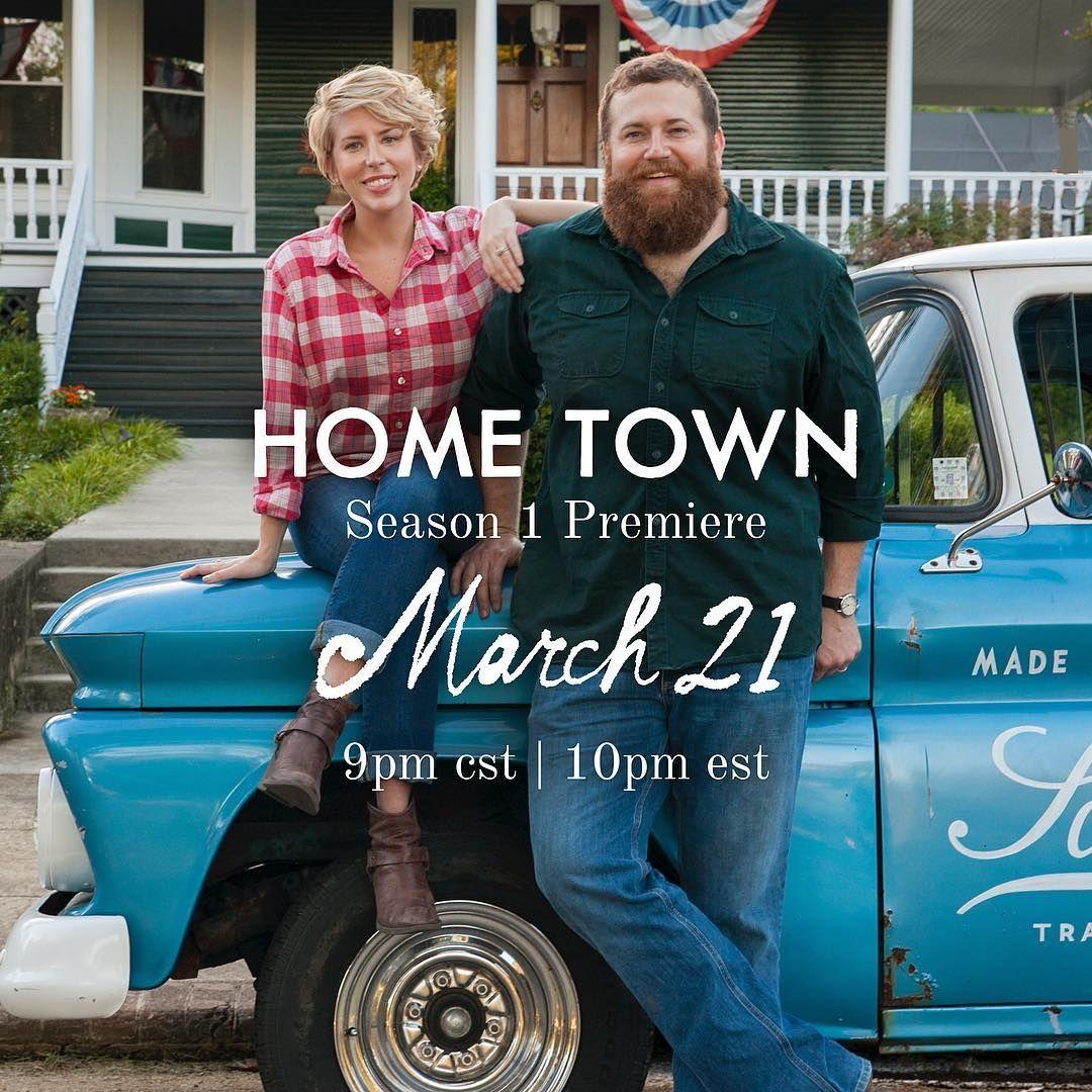 'home town' announced premiere