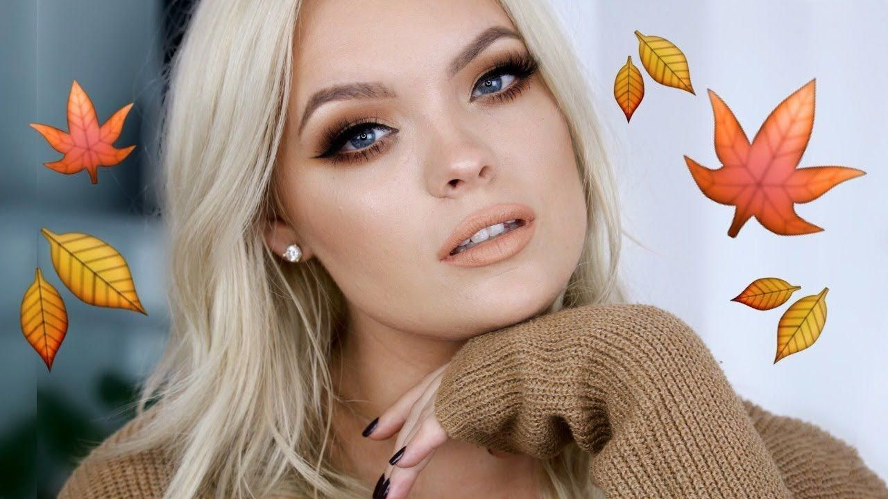 does airbrush makeup look natural (With images) Fall