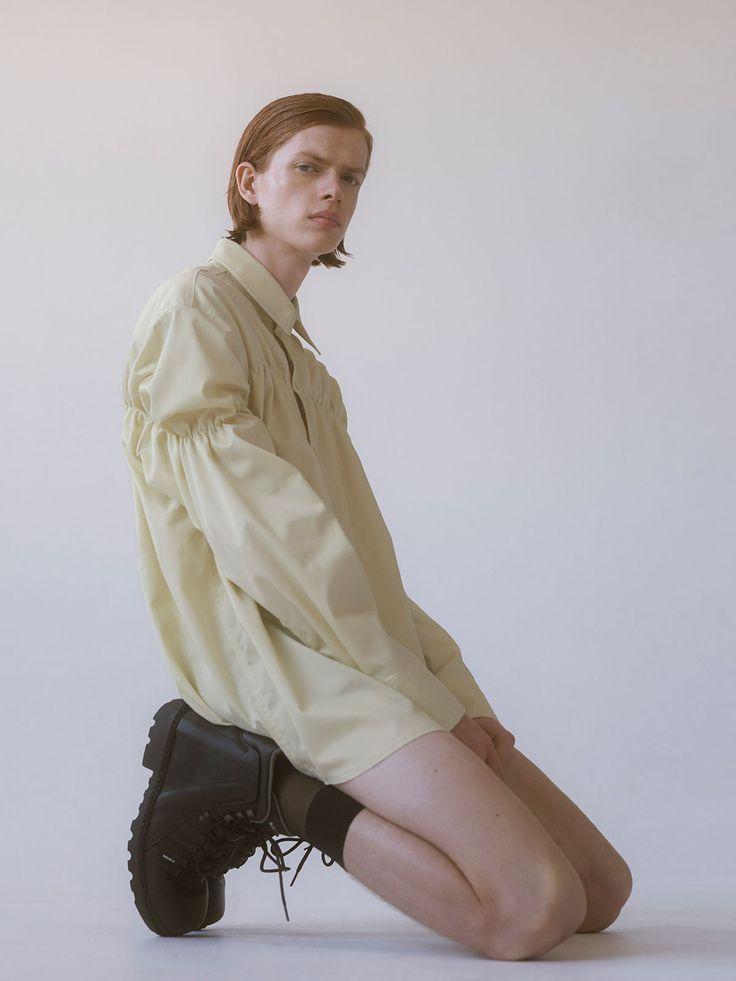 Elastic Man Artsthread Gender Fluid Fashion Gender Neutral Fashion Androgynous Fashion