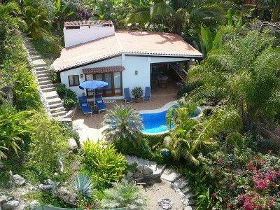 Bienvenidos a Casa Escondida ~ Sayulita