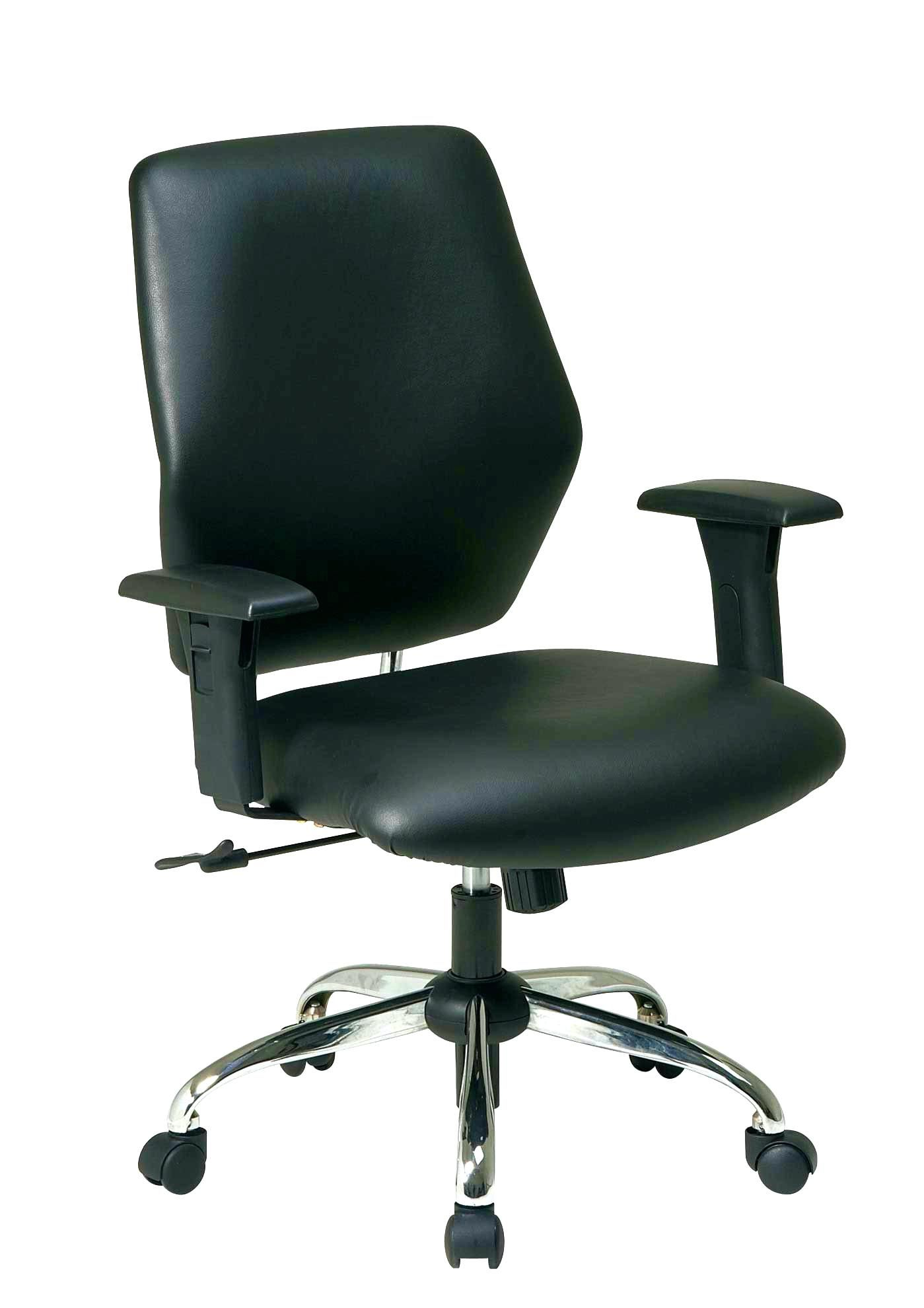 Custom Fabric Desk Chairs