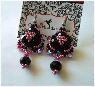 """""""Tróia"""" Earrings"""