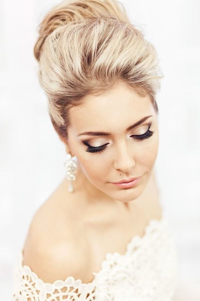 Maquillage mari e naturel 60 photos inspirantes et conseils wedding makeup makeup and wedding Maquillage mariee naturel photos