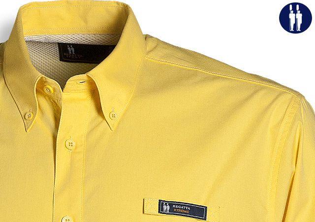 #Camisas Aventura un básico en tu guardarropa que no debe faltar. Te hará #LucirCasual  #RegattaSport
