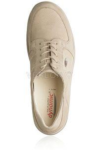 Waldlaufer Dynamic női drapp gördülő talpú cipő  000729ab46