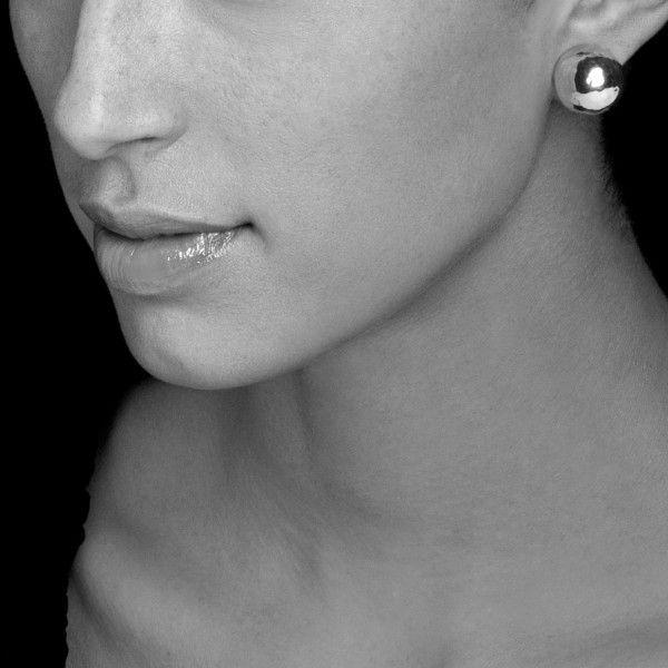 Ippolita Glamazon Pin Ball Earrings O5toeTnrY