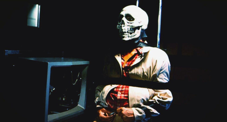 Halloween III: El día de la bruja (1982)