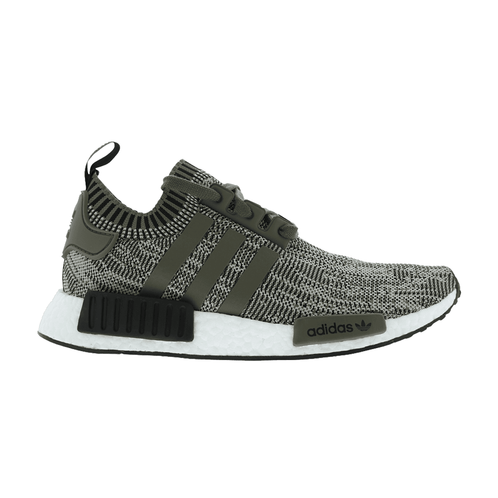 b234102b0adb Shop NMD R1 Primeknit  Sesame Branch  - adidas on GOAT. We guarantee  authenticity on every sneaker purchase or your money back.