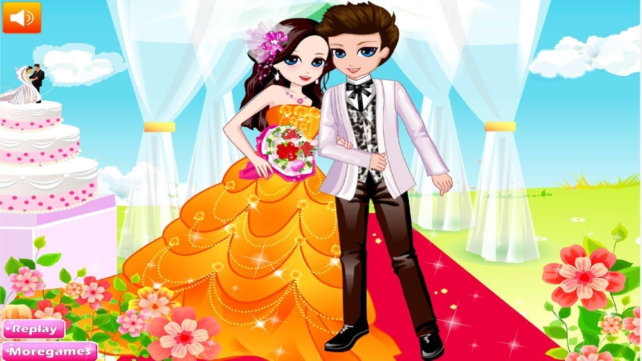2019 Indian Girl Wedding Dress Up Games - Plus Size Dresses for ...