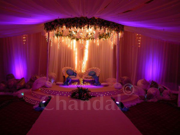 Between You And Me Arabic Wedding Stage Decoration Weddings