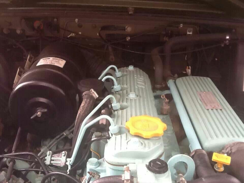 Land Rover Defender Xd 300tdi Reconditioned Engine
