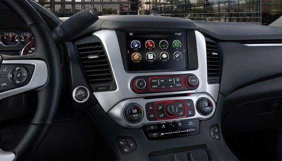 Buick Gmc Intellilink 2017 Detailed Tutorial Tech Help Youtube